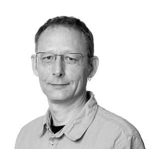 Jesper Videbæk 300