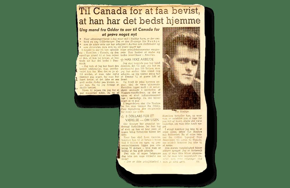 1959 Canada 1000