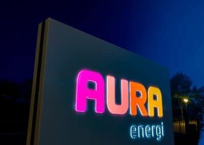 Aura - Pylon