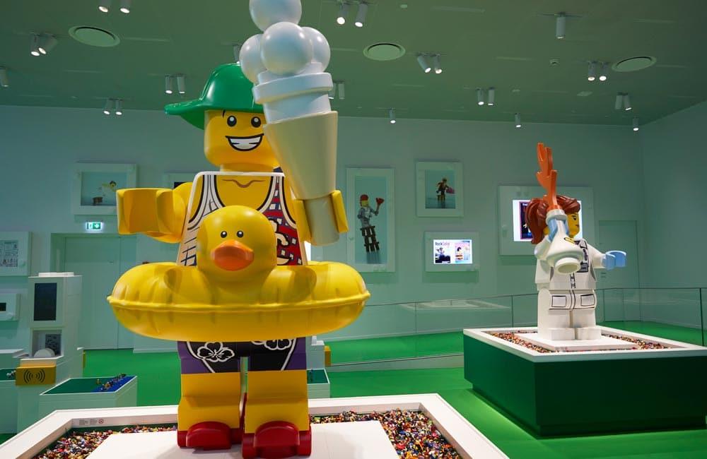 LegoHouse - Figur