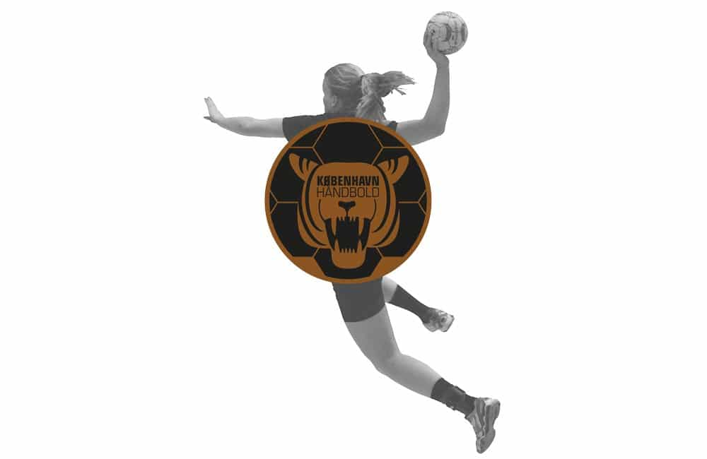 KBH Håndbold pige 1000