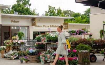 Ny skilteløsning giver stærk og elegant visuel identitet til Geels Plads