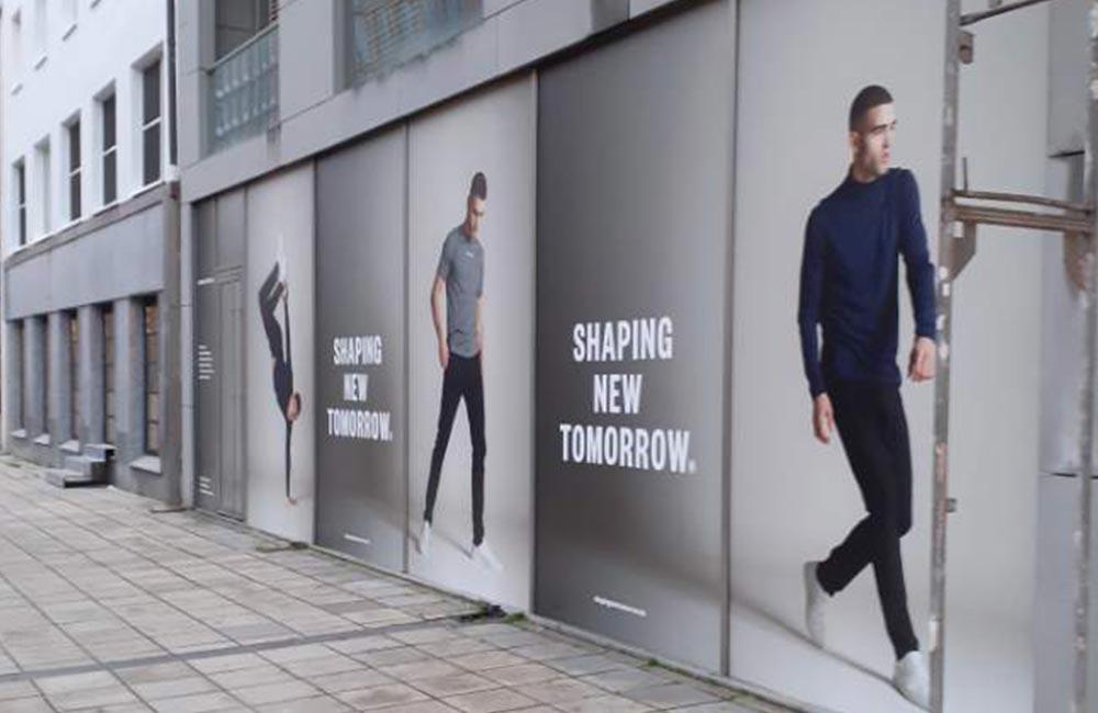 Nonbye følger med Shaping New Tomorrow til Hamborg