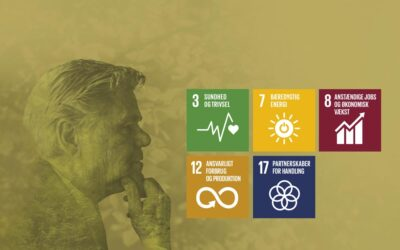 Hos Nonbye går CSR og ordentlighed hånd i hånd